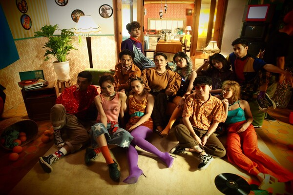 6 năm sau 'tình yêu màu nắng', Đoàn thúy trang lột xác, quyết tâm phá vỡ lời nguyền 'one-hit-wonder' - nguồn ảnh: internet