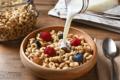 [Review] Bột ngũ cốc lợi sữa là gì? Thành phần, công dụng và cách sử dụng hiệu quả nhất