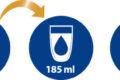 Sữa Ensure Gold 400g & 850g – Cách pha sữa, uống sữa đúng cách