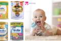 [Review] Top 3 sữa Similac tốt nhất cho trẻ sơ sinh.