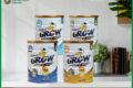 [Review] Top các loại sữa tăng chiều cao cho trẻ em được tin dùng hiện nay