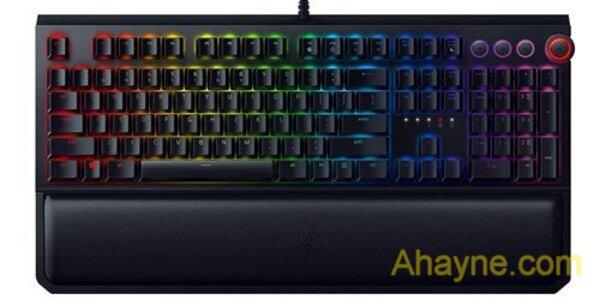 bàn phím cơ razer huntsman v2 analog