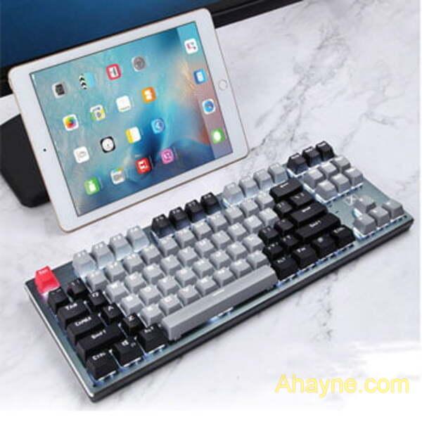 bàn phím cơ bluetooth xsmart k950