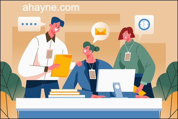 cách viết email xin thực tập cho sinh viên