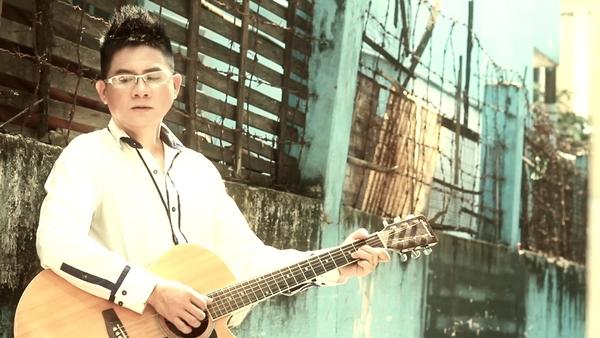 hình ảnh ca sĩ cáp anh tài - nguồn ảnh: internet