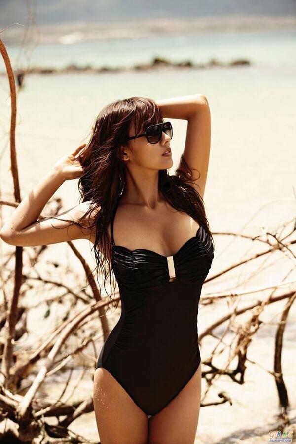 nữ hoàng sexy lee hyori – nguồn ảnh: internet