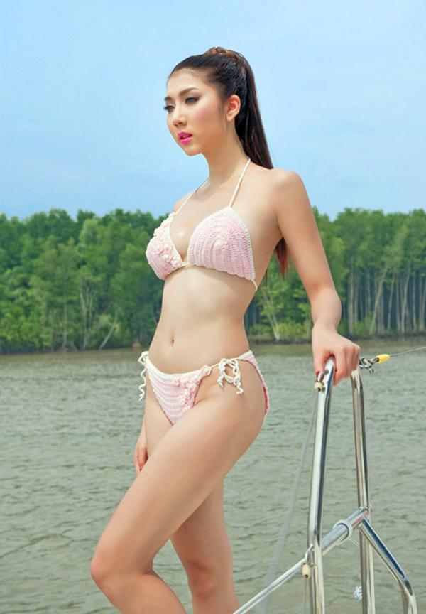 chùm ảnh bikini áo tắm đẹp của người mẫu người đẹp nóng bỏng và gợi cảm – nguồn ảnh: internet