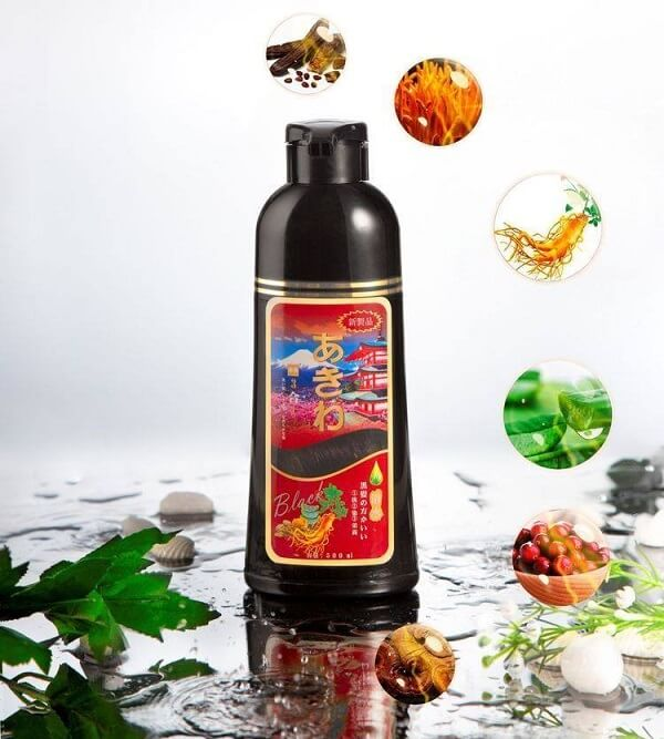 [top 12] dầu gội nhuộm Đen tóc thảo dược tốt nhất hiện nay, cực an toàn [gỘi lÀ Đen ngay]