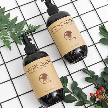 top 6 dầu gội thảo dược organic nào tốt nhất được tin dùng hiện nay