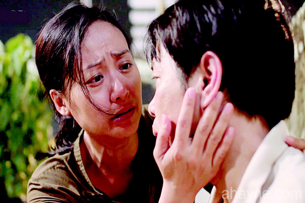 diễn viên hồng Ánh: 'giờ đây, tôi rất thương những người          đàn bà trầm cảm'