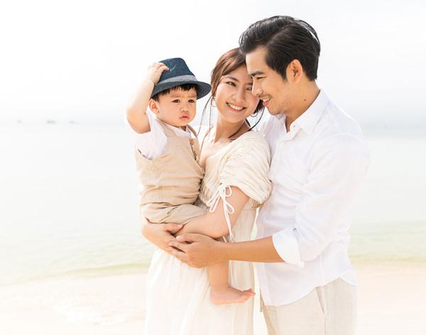 ngọc lan đã công khai tình cảm với một người mẫu/diễn viên đã từng có được một đời hậu phi – đó là Đoàn thành tài - nguồn ảnh: internet