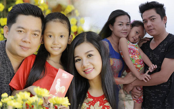 dương hồng loan còn được nhiều người          ái mộ bởi cuộc sống hôn nhân hạnh phúc - nguồn ảnh: internet
