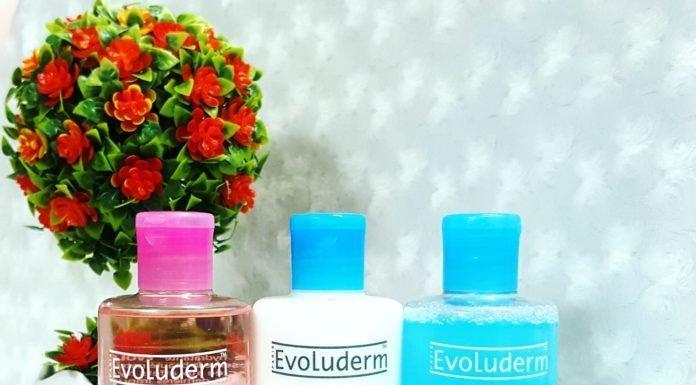 review nước hoa biểnng evoluderm lotion tonique: chất lượng cho mọi loại da - bloganchoi