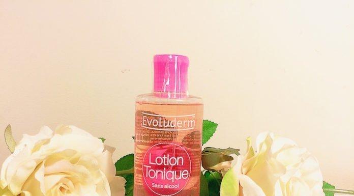 review nước hoa          đại dươngng evoluderm lotion tonique: chất lượng cho mọi loại da - bloganchoi