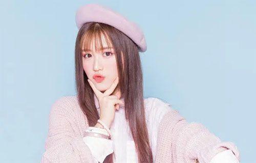 han sara là ai? tiểu sử hot girl hàn quốc han sara - nguồn ảnh: internet