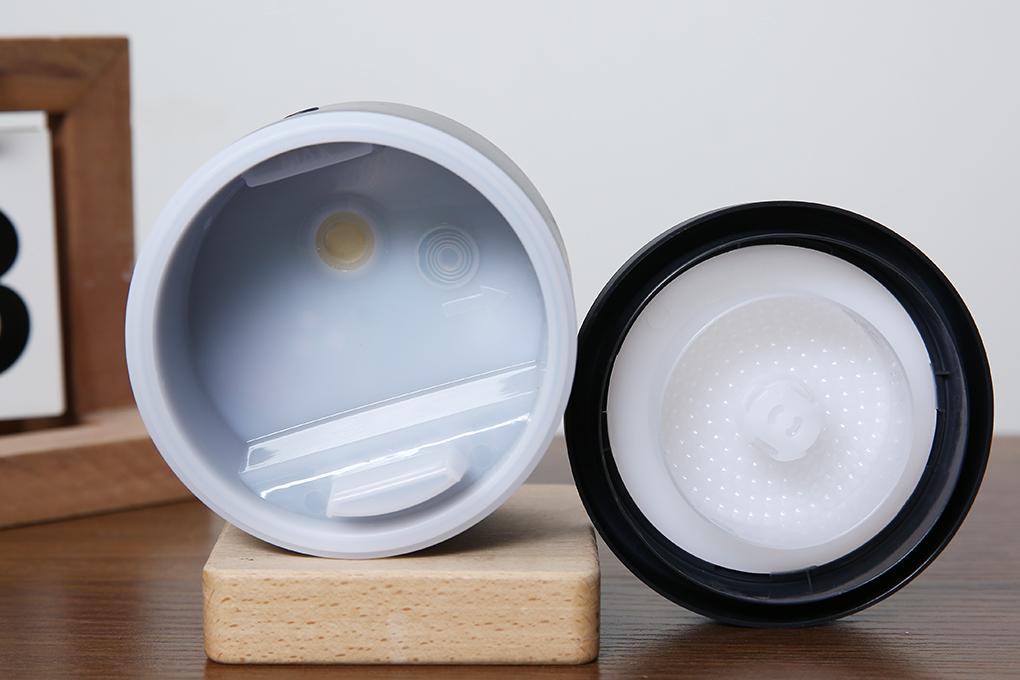 hướng dẫn cách sử dụng máy xông tinh dầu tạo độ ẩm hiệu quả