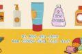 [Review] Top 10 kem chống nắng cho da khô