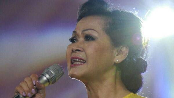 khánh ly là một trong những nữ ca sĩ nổi tiếng nhất của nhạc việt nam - nguồn ảnh: internet