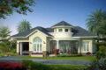 50+ Mẫu nhà vườn cấp 4 đẹp đa dạng kích thước, đầy đủ công năng