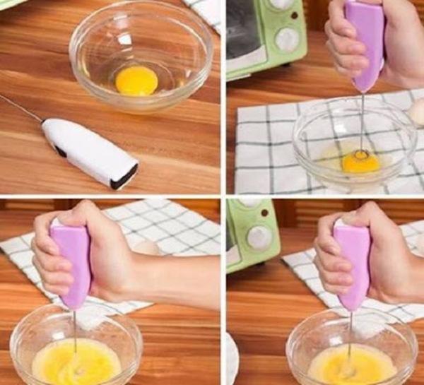 máy đánh trứng mini cao cấp