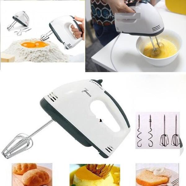 máy đánh trứng nhập khẩu 7 cấp độ