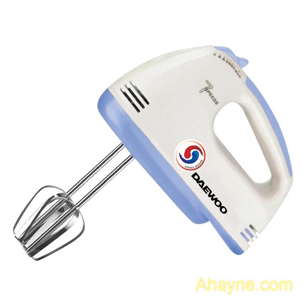 máy đánh trứngdaewoo dwhm-318 150w