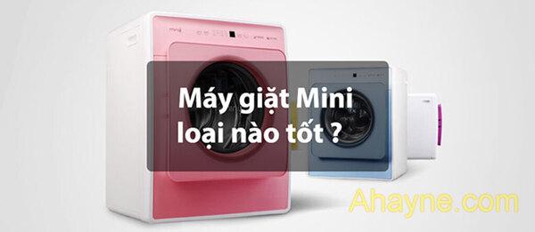 top 8 máy giặt mini loại nào tốt chất lượng nhất          bây giờ