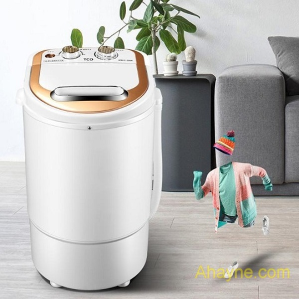 máy giặt mini tco xpb12