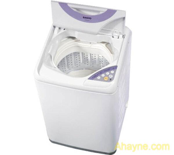 máy giặt mini sanyo
