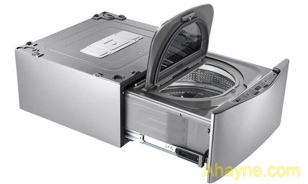 giới thiệu về máy giặt mini