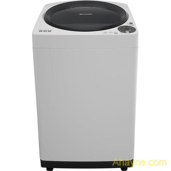 máy giặt cửa trên sharp hãis-u78gv-h 7.8kg