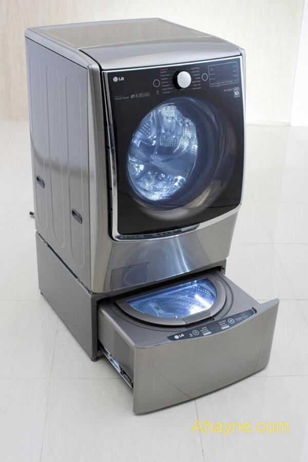 máy giặt mini bán tự động