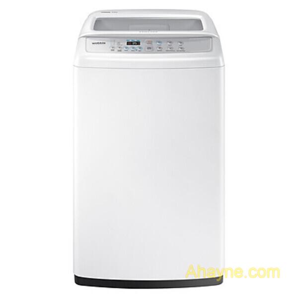máy giặt cửa trên samsung wa72h4000sw