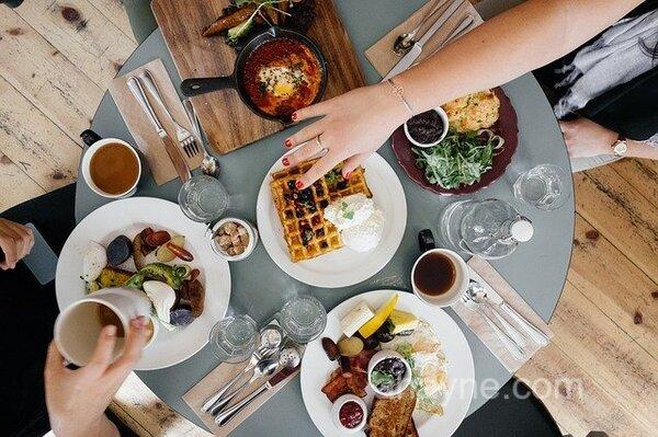 những loại món ăn giảm cân ngon miệng chứa ít calo