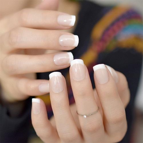 50+ mẫu móng tay đẹp nhẹ nhàng, đơn giản, dễ thương, cá tính cho nàng đi làm, đi học