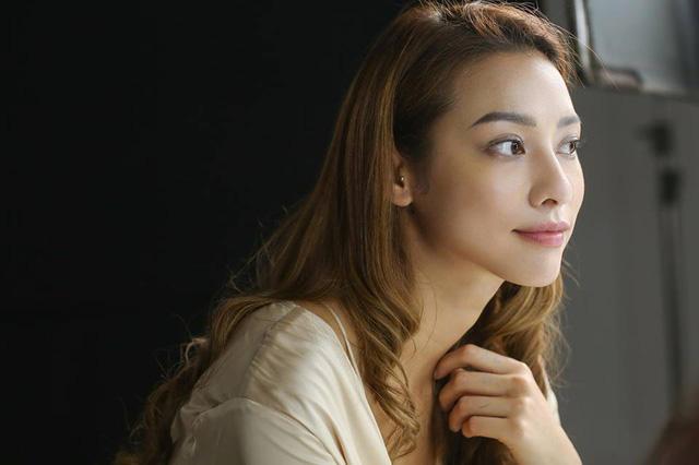 người mẫu lilly nguyễn - người mẫu đáng yêu của the face việt - nguồn ảnh: internet