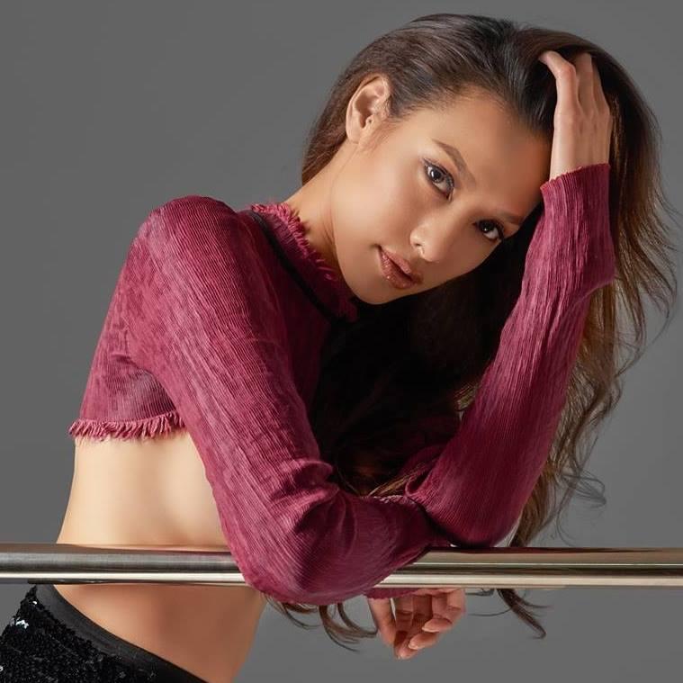 người mẫu lilly nguyễn - người mẫu cute của the face việt - nguồn ảnh: internet