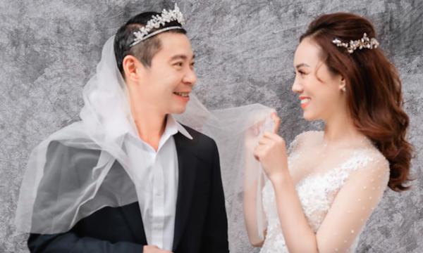 công lý kết hôn lần ba - nguồn ảnh: internet