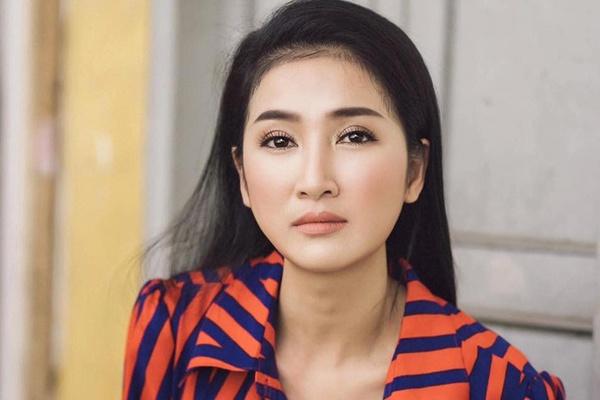 """quỳnh lam: """"nữ hoàng phim xưa"""" gây chú ý trong phim luật trời - nguồn ảnh: internet"""