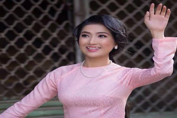 """quỳnh lam: """"nữ hoàng phim xưa"""" gây chu đáo trong phim luật trời - nguồn ảnh: internet"""