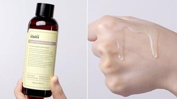 [review] 15 sản phẩm nước hoa hồng cho da dầu mụn tốt nhất mọi thời đại - nguồn ảnh: internet