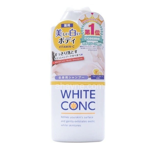 [review] 15 loại sữa tắm trắng da cấp tốc tốt nhất hiện nay