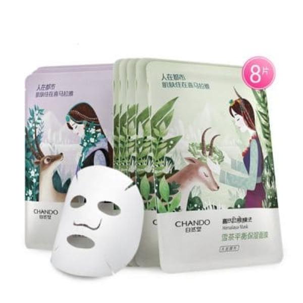 [review] 17 loại mặt nạ giấy tốt được các chuyên gia khuyên dùng - nguồn ảnh: internet