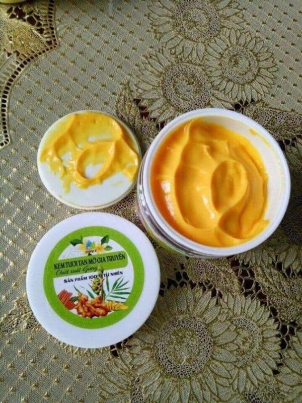 [review] Đánh bay mỡ hiệu quả với top 13 loại kem tan mỡ bụng đang hot hiện nay - nguồn ảnh: internet