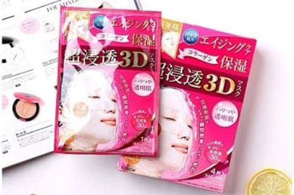 [review] Đánh giá top 8 mặt nạ collagen dưỡng da tốt nhất - nguồn ảnh: internet