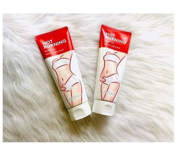 [review] kem tan mỡ bụng có thực sự hiệu quả? - nguồn ảnh: internet