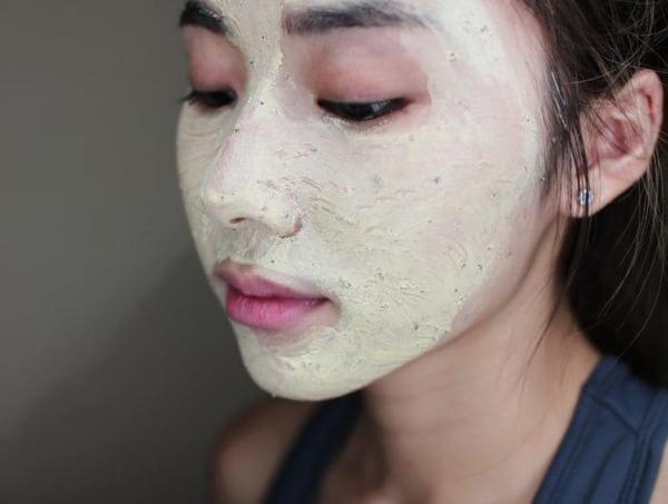 [review] mặt nạ nghệ kiehls turmeric & cranberry seed kinh sợnergizing radiance masque - nguồn ảnh: internet