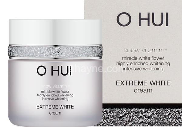[review] top 10 kem dưỡng trắng da tốt và hiệu quả nhất hiện thời