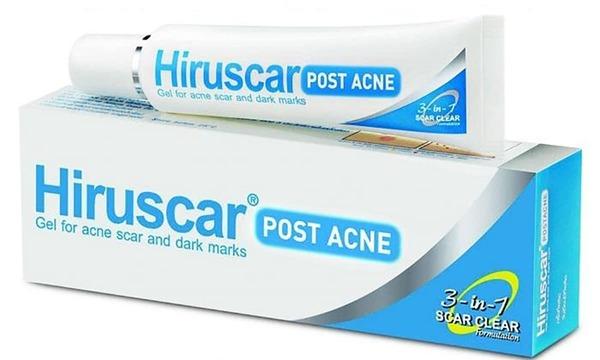 [review] top 10 kem trị sẹo thâm hiệu quả với mọi loại sẹo - nguồn ảnh: internet