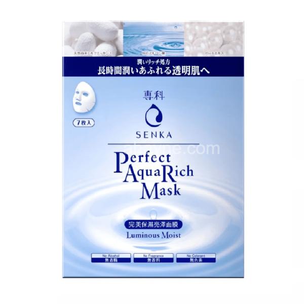 [review] top 10 mặt nạ giấy tốt giúp da          đại dươngng hào sáng mịn